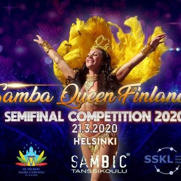 SQF2020 Semifinal